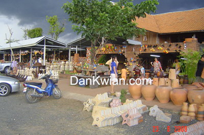 DanKwian Ceramics