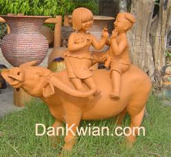 Thailand Ceramics